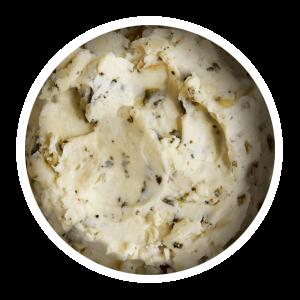 Lemon Herb Seasoned Butter
