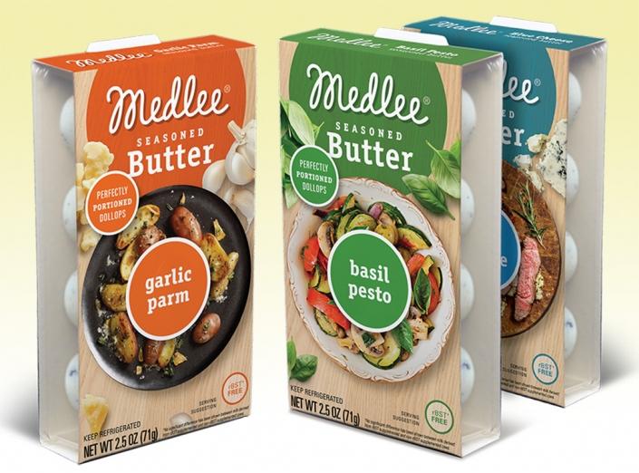 Medlee Seasoned Butter